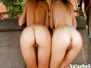 Ultra hot lezzies sexy asses