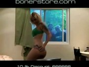Peeping Toms arruinar Show Webcam - Funny Blooper